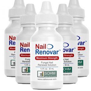 nail renovar 5-pack